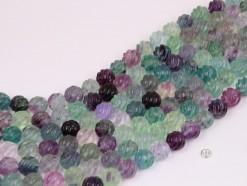 Fluorite beads 12mm spiral(1)