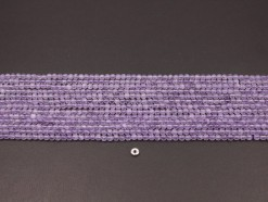 Lavender Amethyst beads 4mm smooth(1)