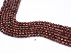 Red Tiger Eye AB beads 8mm 128faceted(1)